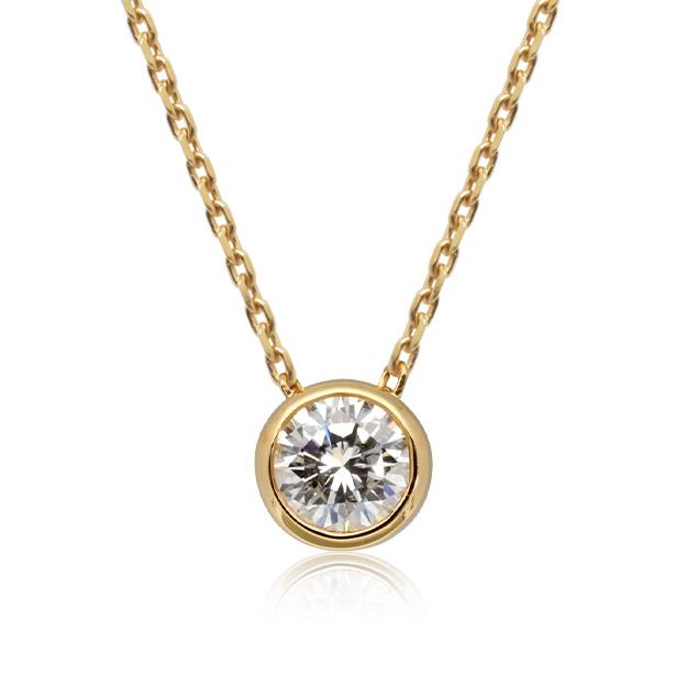一粒ダイヤモンド 0.3ct